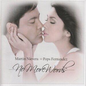 Martin Nievera, Pops Fernandez 歌手頭像