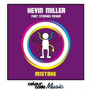 Kevin Miller 歌手頭像