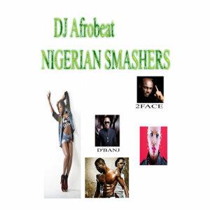 DJ Afrobeat