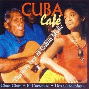 Banda Caio Rodriguez, Hector Rey, Los Brillantes Cubanos 歌手頭像