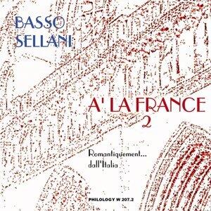 Renato Sellani, Gianni Basso 歌手頭像