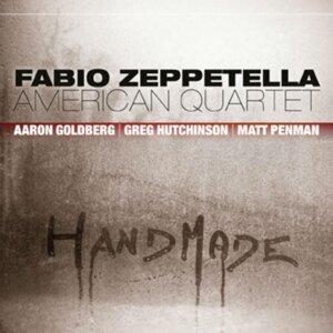 Fabio Zeppetella American Quartet 歌手頭像