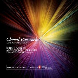 Schola San Rocco, Archicembalo Ensemble, Francesco Erle 歌手頭像