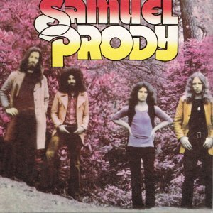 Samuel Prody 歌手頭像
