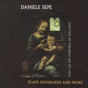 Daniele Sepe, Les Art Ensemble of Soccavo 歌手頭像