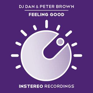 DJ Dan, Peter Brown 歌手頭像