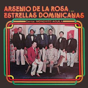 Arsenio De La Rosa Y Sus Estrella Dominicanas 歌手頭像