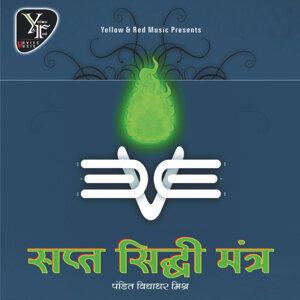 Pt. Vidya Dhar Mishra 歌手頭像