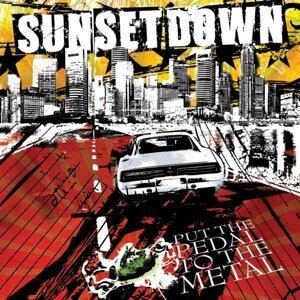 Sunsetdown 歌手頭像