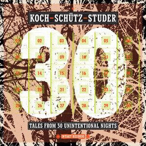 Koch, Schütz & Studer 歌手頭像