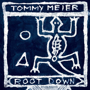 Tommy Meier & Root Down 歌手頭像