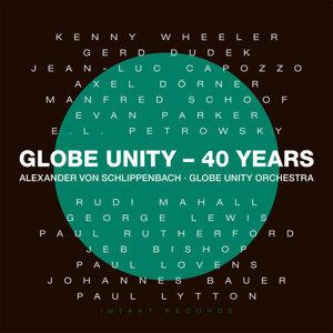 Alexander von Schlippenbach & Globe Unity Orchestra 歌手頭像