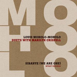 Marilyn Crispell & Louis Moholo-Moholo 歌手頭像