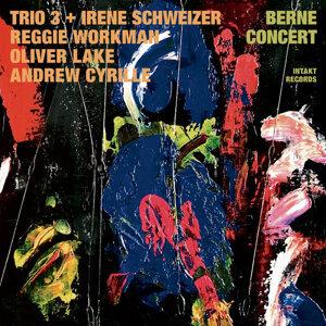 Trio 3 & Irène Schweizer 歌手頭像