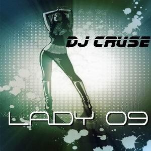 DJ Cruse 歌手頭像