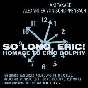 Aki Takase & Alexander von Schlippenbach 歌手頭像