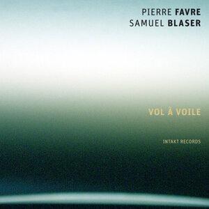 Pierre Favre & Samuel Blaser 歌手頭像