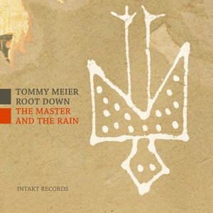 Tommy Meier Root Down 歌手頭像