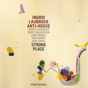 Ingrid Laubrock Anti-House 歌手頭像