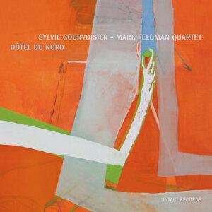 Sylvie Courvoisier & Mark Feldman 歌手頭像