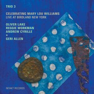 Trio 3 & Geri Allen 歌手頭像