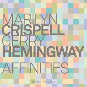 Marilyn Crispell & Gerry Hemingway 歌手頭像