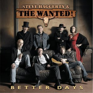 Steve Haggerty And The Wanted 歌手頭像