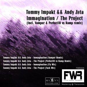 Tommy Impakt & Andy Zeta 歌手頭像