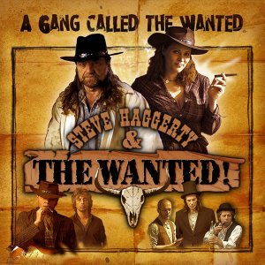 Steve Haggerty & The Wanted 歌手頭像