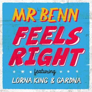 Mr Benn