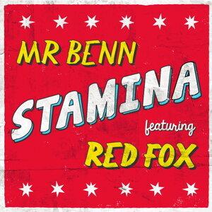 Mr Benn 歌手頭像