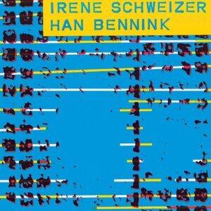 Irène Schweizer & Han Bennink 歌手頭像