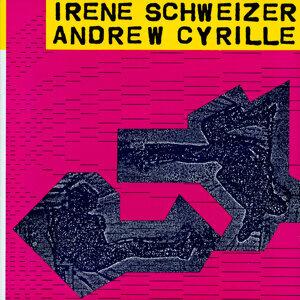 Irène Schweizer & Andrew Cyrille 歌手頭像