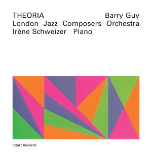 Barry Guy & London Jazz Composers Orchestra feat. Irène Schweizer 歌手頭像