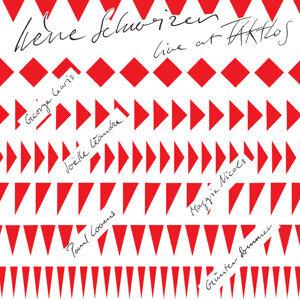 Irène Schweizer feat. George Lewis, Maggie Nicols, Joëlle Léandre, Günter Sommer, Paul Lovens & Lindsay Cooper 歌手頭像