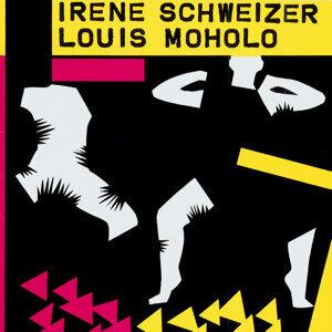 Irène Schweizer & Louis Moholo 歌手頭像