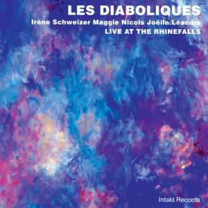 Les Diaboliques with Irène Schweizer, Maggie Nicols & Joëlle Léandre 歌手頭像