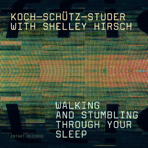 Koch-Schütz-Studer with Shelley Hirsch 歌手頭像