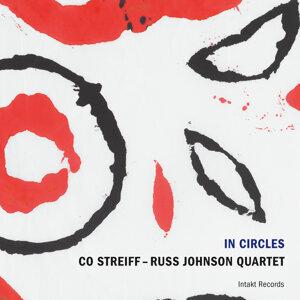 Co Streiff - Russ Johnson Quartet 歌手頭像