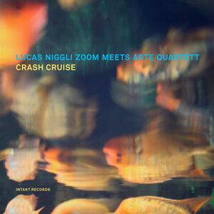 Lucas Niggli Zoom meets Arte Quartett 歌手頭像