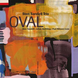 Sten Sandell Trio with Sten Sandell, Johan Berthling & Paal Nilssen-Love 歌手頭像