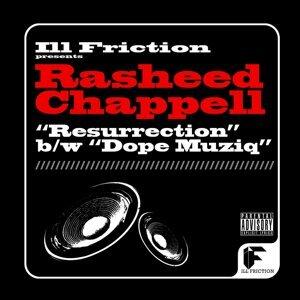 Rasheed Chappell