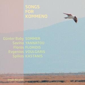 Günther Baby Sommer, Savina Yannatou, Floros Floridis, Evgenios Voulgaris & Spilios Kastanis 歌手頭像