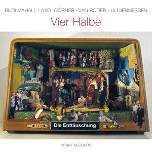 Die Enttäuschung with Rudi Mahall, Axel Dörner, Jan Roder & Uli Jennessen 歌手頭像