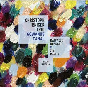 Christoph Irniger Trio with Raffaele Bossard & Ziv Ravitz 歌手頭像