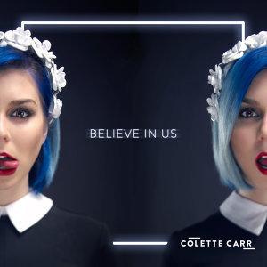 Colette Carr 歌手頭像