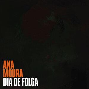 Ana Moura 歌手頭像