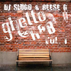 DJ Slugo & Reese G 歌手頭像