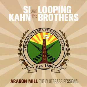 Si Kahn and The Looping Brothers 歌手頭像