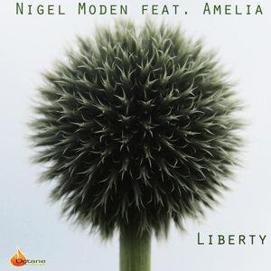 Nigel Moden 歌手頭像